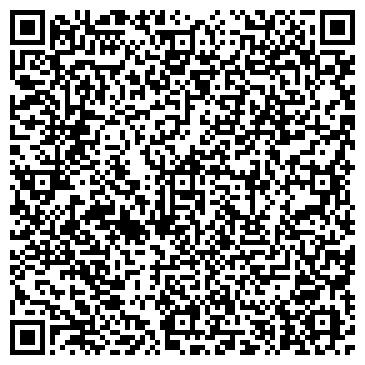 QR-код с контактной информацией организации ЧП Форт-Спейс