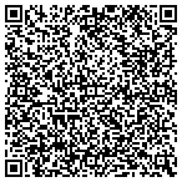 QR-код с контактной информацией организации ООО НПК «Полидон»