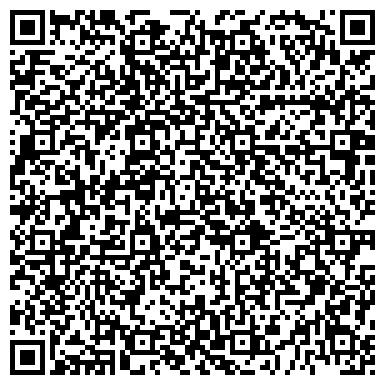 QR-код с контактной информацией организации Общество с ограниченной ответственностью Технологии и оборудование порошковой покраски