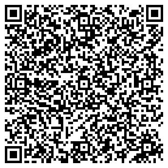 QR-код с контактной информацией организации Общество с ограниченной ответственностью ООО «Всесвит»