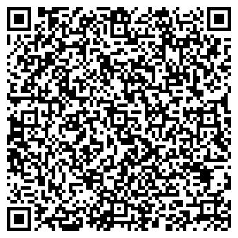 QR-код с контактной информацией организации ЯСУМИ