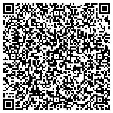 QR-код с контактной информацией организации Общество с ограниченной ответственностью Строительные материалы — ООО МЕТИЗ