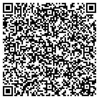 QR-код с контактной информацией организации БудБос