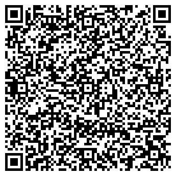 QR-код с контактной информацией организации ТОВ «ЄВРОМЕТА»