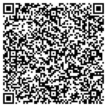 QR-код с контактной информацией организации ГИСКОН СТОЛИЦА