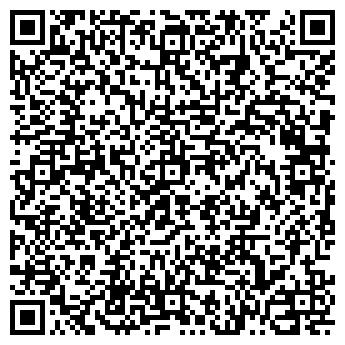 """QR-код с контактной информацией организации """"efi_floor"""""""