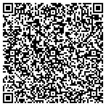 QR-код с контактной информацией организации Общество с ограниченной ответственностью ООО ПКП ГЕРМЕТ