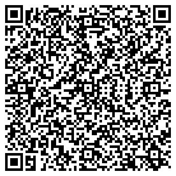 QR-код с контактной информацией организации KLS Group