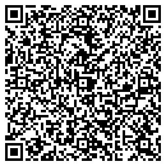 QR-код с контактной информацией организации Данском