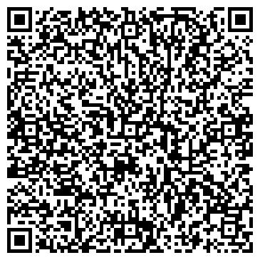 QR-код с контактной информацией организации Общество с ограниченной ответственностью Северный Материк