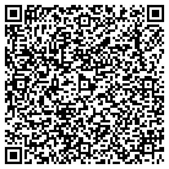 QR-код с контактной информацией организации AcmeLight Винница