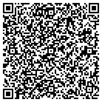 QR-код с контактной информацией организации ColorWood