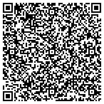 QR-код с контактной информацией организации ООО Химрезерв-Житомир