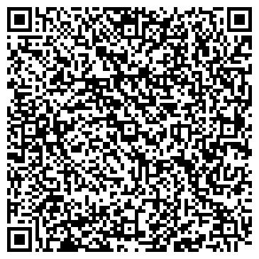 QR-код с контактной информацией организации Карболайн