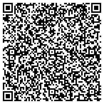 QR-код с контактной информацией организации Магазин «Фарби для професіоналів»