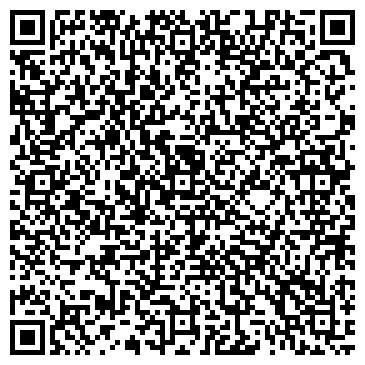 QR-код с контактной информацией организации Авиахим РК