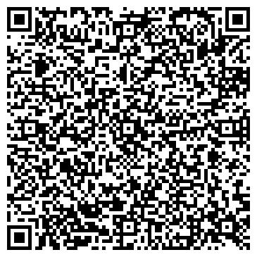 QR-код с контактной информацией организации ООО Универсал — Инрафарб