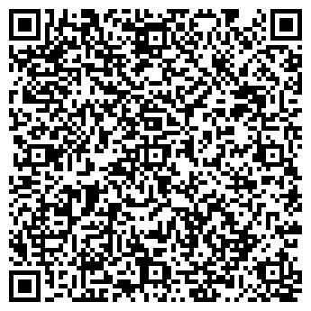 QR-код с контактной информацией организации Арт-паркет