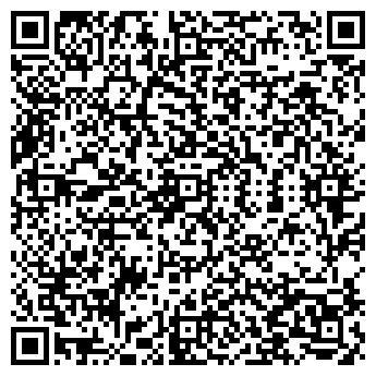 QR-код с контактной информацией организации ПП Деревьев