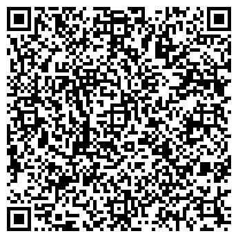 QR-код с контактной информацией организации «ЗИНГА МЕТАЛЛ И К»