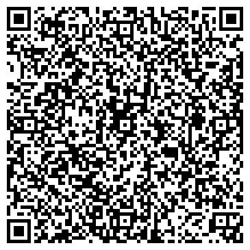 QR-код с контактной информацией организации ООО Баутехник Восточная Украина