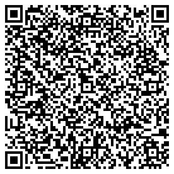 QR-код с контактной информацией организации Частное предприятие ЧП «ЛВС»