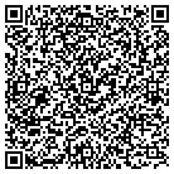 QR-код с контактной информацией организации ООО «Химтехнологии»