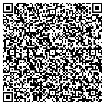 """QR-код с контактной информацией организации Магазин """"Фиалочка"""""""