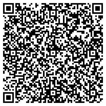 QR-код с контактной информацией организации ЧП Хмельницкий