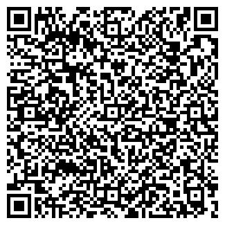 QR-код с контактной информацией организации Mirdecora