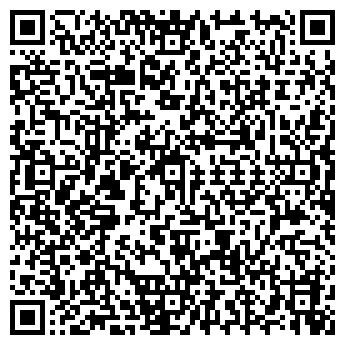 QR-код с контактной информацией организации Субъект предпринимательской деятельности СТЕЛС
