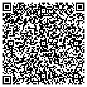 QR-код с контактной информацией организации Профі-Паркет