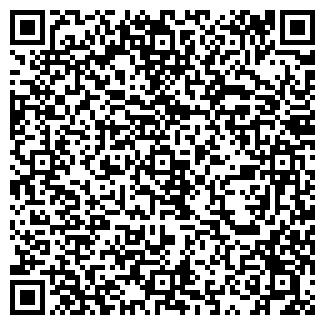 QR-код с контактной информацией организации СПД Корсун