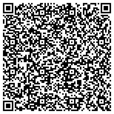 QR-код с контактной информацией организации интернет магазин Алмис Студия
