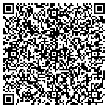 QR-код с контактной информацией организации ФОП Коротких.И.А