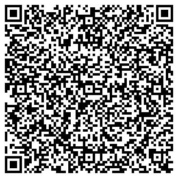 QR-код с контактной информацией организации ЧП «ГОФЕР ГАЛИЧИНА»