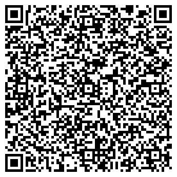 QR-код с контактной информацией организации Алис, ЧП
