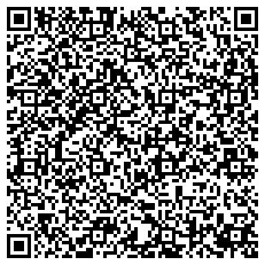 QR-код с контактной информацией организации ТД Химинтер, ООО