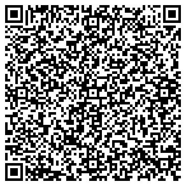 QR-код с контактной информацией организации Европромторг, ЧП