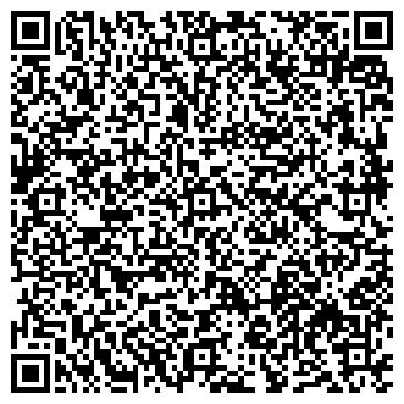 QR-код с контактной информацией организации Химпромресурс, ООО