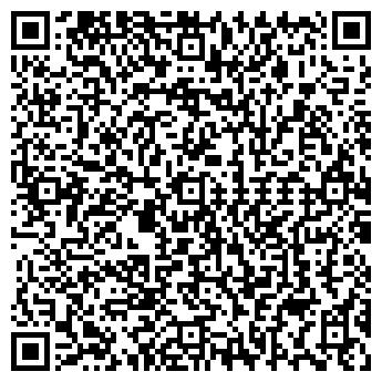 QR-код с контактной информацией организации Гуртовая, ЧП