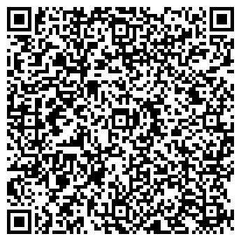 """QR-код с контактной информацией организации ООО """"Нокстон"""""""