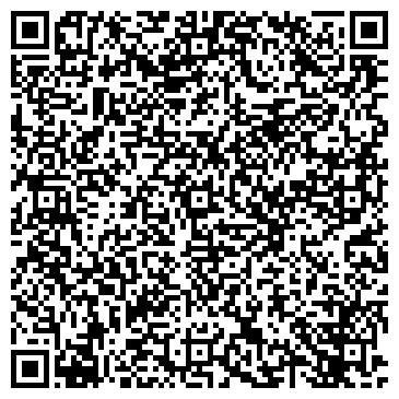 QR-код с контактной информацией организации Макрофарб Киевский лакокрасочный завод, ООО