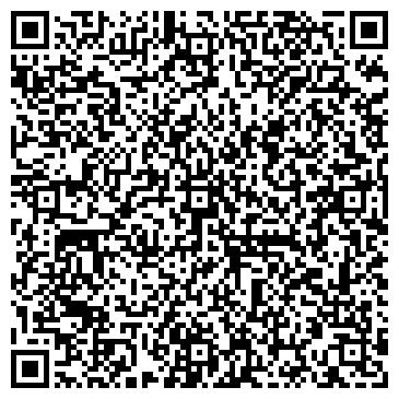 QR-код с контактной информацией организации Запорожстрой, ООО