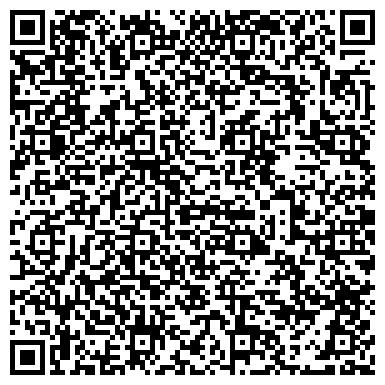 QR-код с контактной информацией организации Торговый Дом ЭкоТех, ООО
