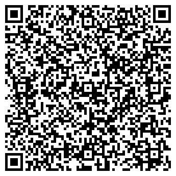 QR-код с контактной информацией организации СЭД, СПД