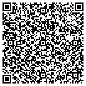 QR-код с контактной информацией организации Блеск ПК, ЧП