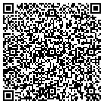 QR-код с контактной информацией организации Авиахим РК, ЧП