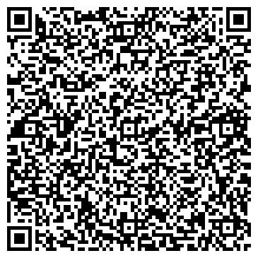 QR-код с контактной информацией организации КраскиЛаки, ЧП