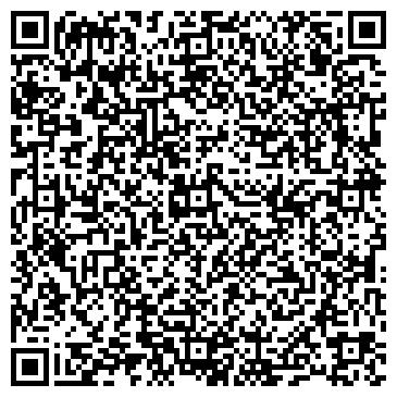QR-код с контактной информацией организации Гофер Галичина, ЧП